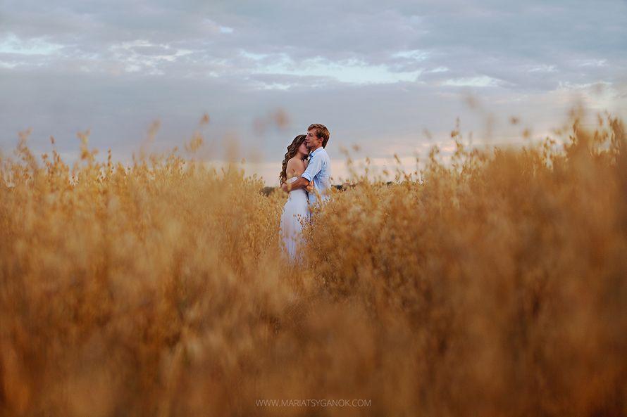 Лена и Антон. Последний день лета. - фото 3755977 Фотограф Мария Цыганок