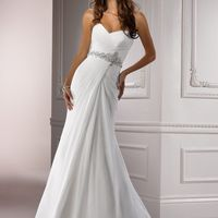 Courtney Maggie Sottero