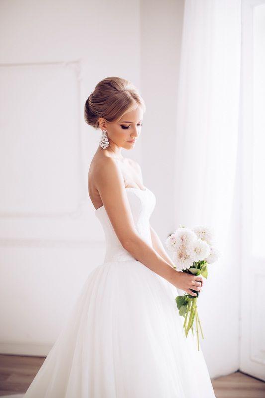 Свадебное платье Вера - фото 3068757 Свадебный салон Весна