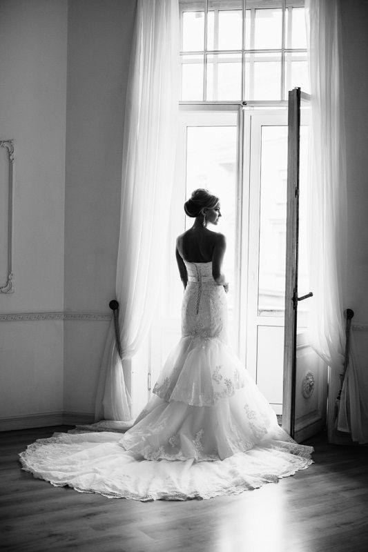 Свадебное платье Селин - фото 3068793 Свадебный салон Весна
