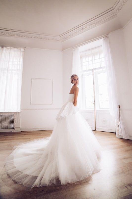 Свадебное платье Эльза - фото 3068835 Свадебный салон Весна