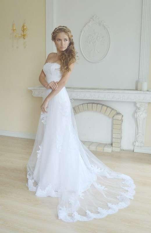 Свадебное платье Афина - фото 3069263 Свадебный салон Весна