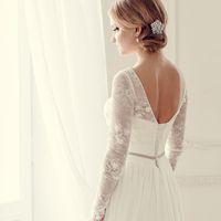 Свадебное платье Эвелин