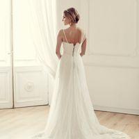 Свадебное платье Ангела