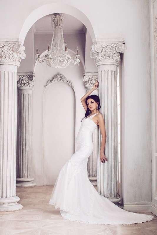 Свадебное платье Ариэль - фото 5055521 Свадебный салон Весна