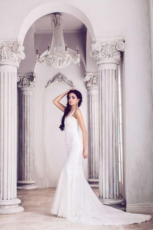 Свадебное платье Ариэль - фото 5055523 Свадебный салон Весна