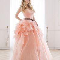 Свадебное платье Валенсия Роуз