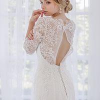 Свадебное платье Алексия