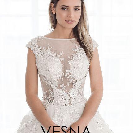 """Свадебное платье """"Адонис"""""""