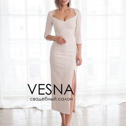 Платье Шериден