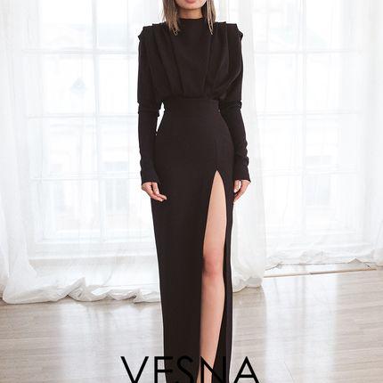 Вечернее платье Джина Блэк