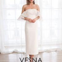 Платье Алесия