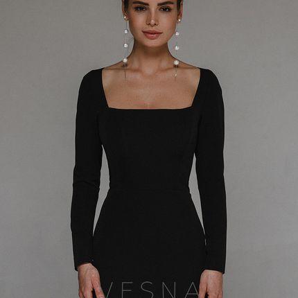 Вечернее платье Габриэль Нуар