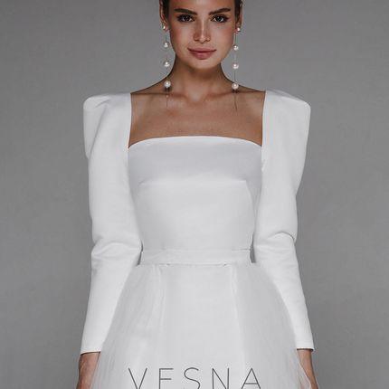 Платье Франсуа
