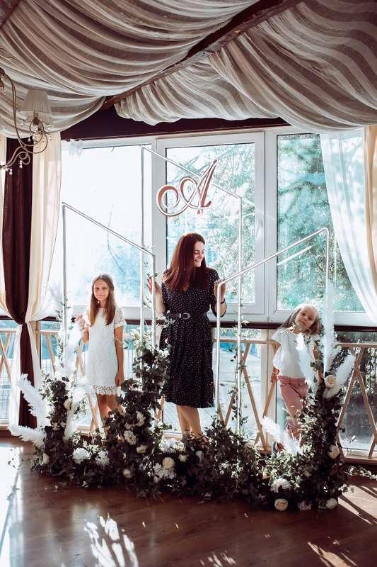 """Фото 18816316 в коллекции Портфолио - """"Три волшебницы"""" - оформление и декор"""