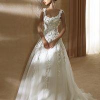 Свадебное платье Лида 14500 руб. ПРИМЕРКА БЕСПЛАТНО! Запись обязательна