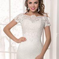 Свадебное платье Лариса 10500 руб. ПРИМЕРКА БЕСПЛАТНО! Запись обязательна