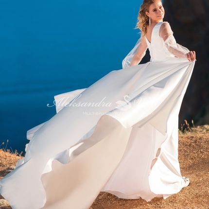 Платье Butterfly