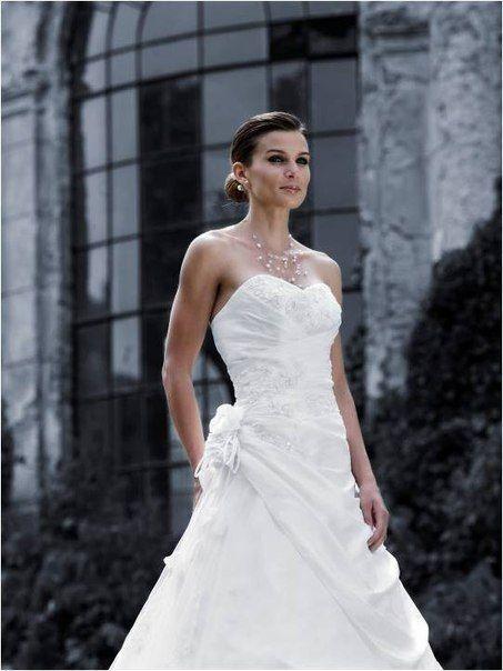 """Pronuptia - фото 5759270 Свадебная галерея """"Apriori"""""""