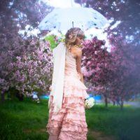 Сказка в вишневом саду