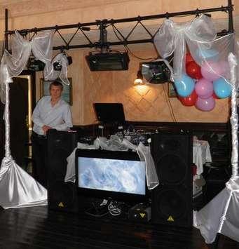Диджей(DJ) Яр на свадьбу- качественный звук и полный комплект аппаратуры. - фото 3094497 Ведущая праздников Ольга Дёмина