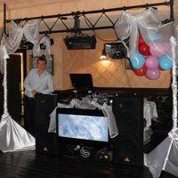 Диджей(DJ) Яр на свадьбу- качественный звук и полный комплект аппаратуры.