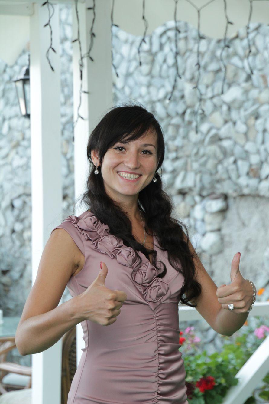 Ваши позитивные отзывы- это лучший заряд для зажигательной ведущей Ольги Дёминой - фото 3094989 Ведущая праздников Ольга Дёмина