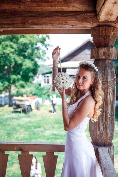 Фото 3098273 в коллекции СВАДЕБНЫЕ БУКЕТЫ - Цветочная мастерская Екатерины Ширяевой