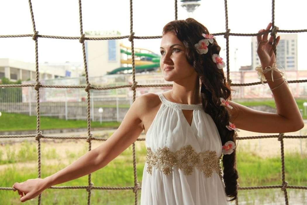+79178-9-34-35-9 - фото 3784659 Гильдия свадебных стилистов Казани - стилисты