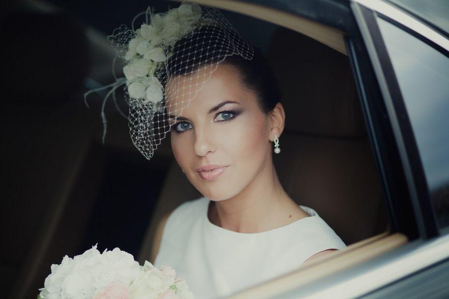 +79178-9-34-35-9 - фото 3784661 Гильдия свадебных стилистов Казани - стилисты
