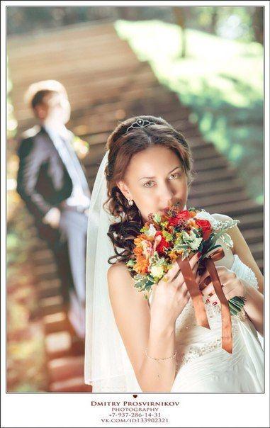 +79178-9-34-35-9 - фото 3784867 Гильдия свадебных стилистов Казани - стилисты