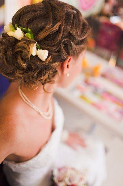 +79178-9-34-35-9 - фото 3784877 Гильдия свадебных стилистов Казани - стилисты