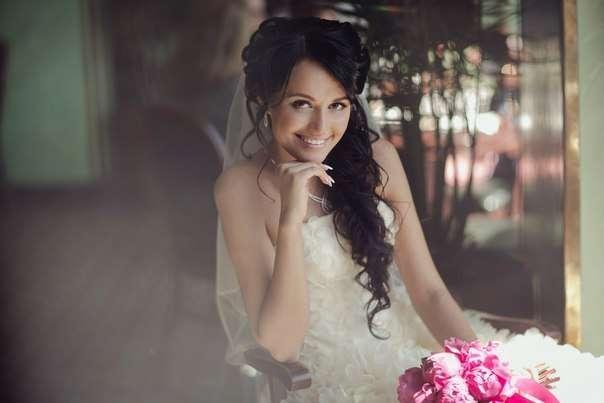 +79178-9-34-35-9 - фото 3784879 Гильдия свадебных стилистов Казани - стилисты