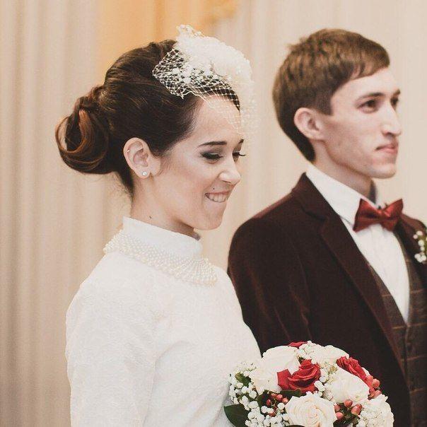 +79178-9-34-35-9 - фото 3784947 Гильдия свадебных стилистов Казани - стилисты