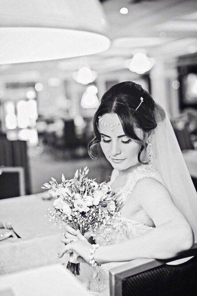 +79178-9-34-35-9 - фото 3784953 Гильдия свадебных стилистов Казани - стилисты