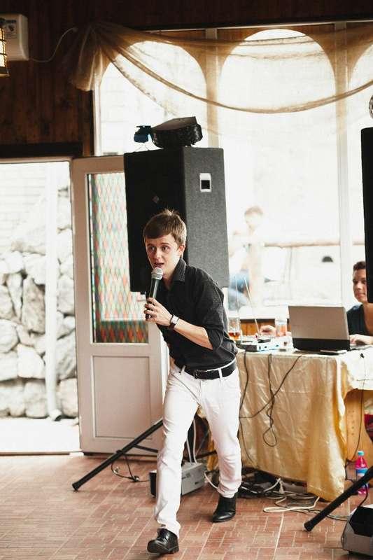 Фото 3104349 в коллекции Мои фотографии - Ведущий Сысоев Иван
