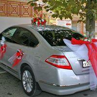 Аренда Nissan Teana