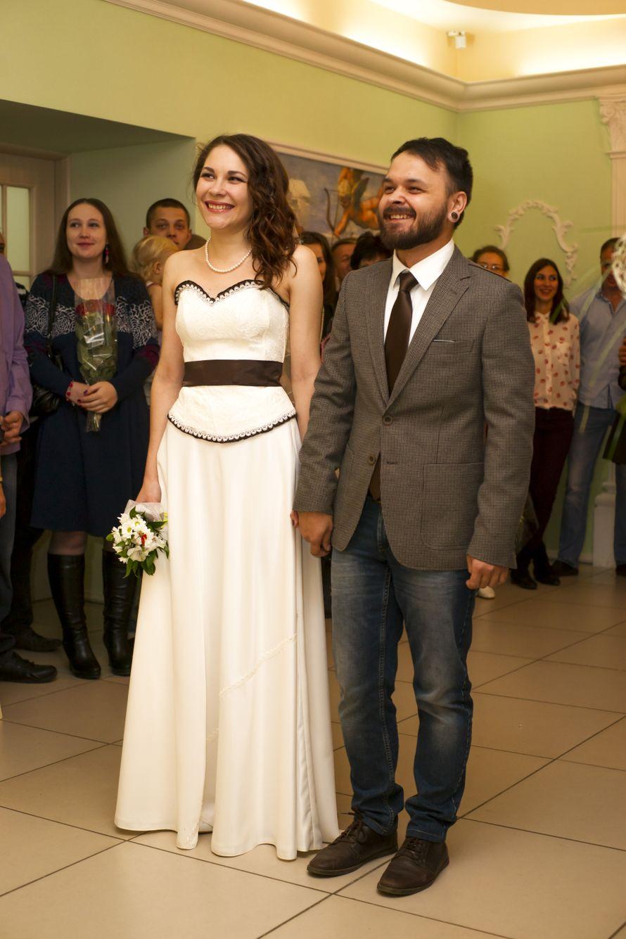 КОСТЯ & ОЛЯ - фото 3118211 Фотограф Надежда Котомина
