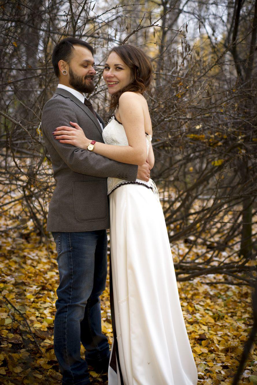 КОСТЯ & ОЛЯ - фото 3118229 Фотограф Надежда Котомина