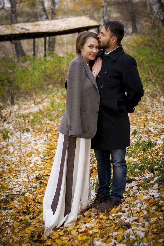 КОСТЯ & ОЛЯ - фото 3118233 Фотограф Надежда Котомина