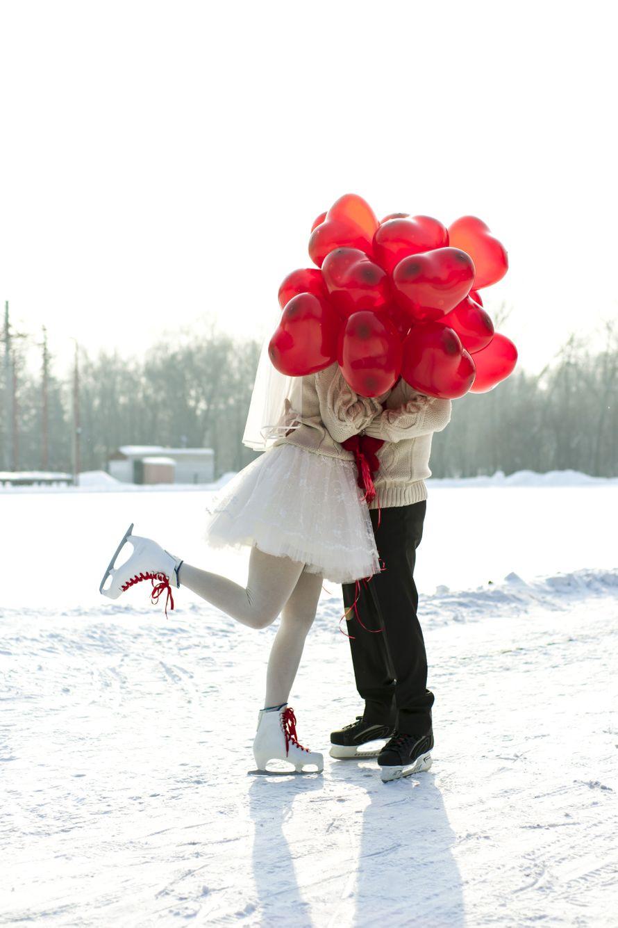 Михаил и Галина - фото 3118243 Фотограф Надежда Котомина