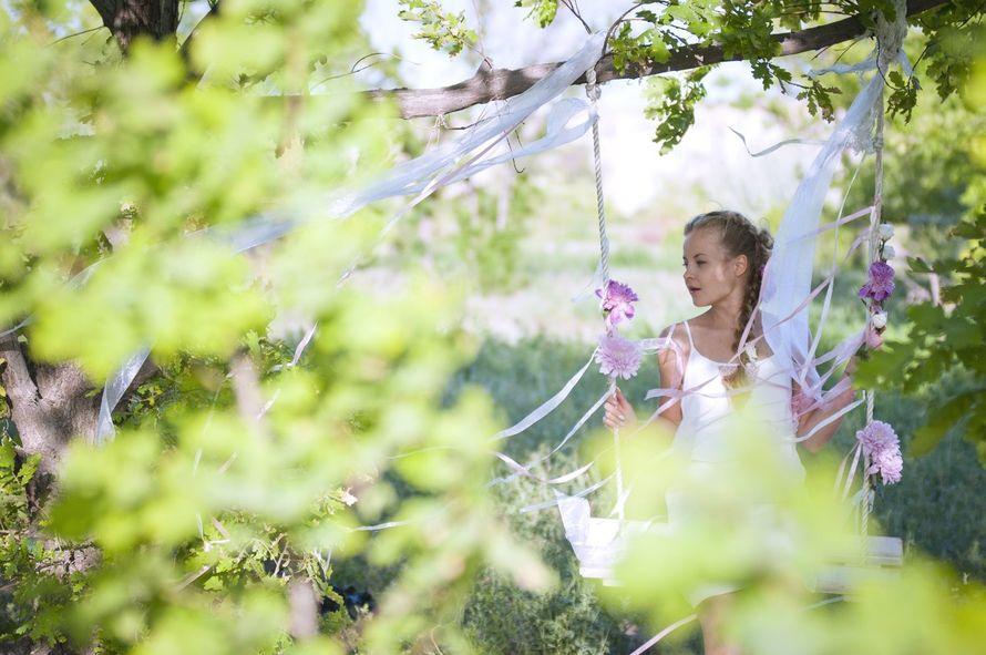 """Оформление свадебных фотосессий и фотосессий """"LOVE STORY"""" в Актау - фото 3145169 Студия декора Люси Пасмурной"""