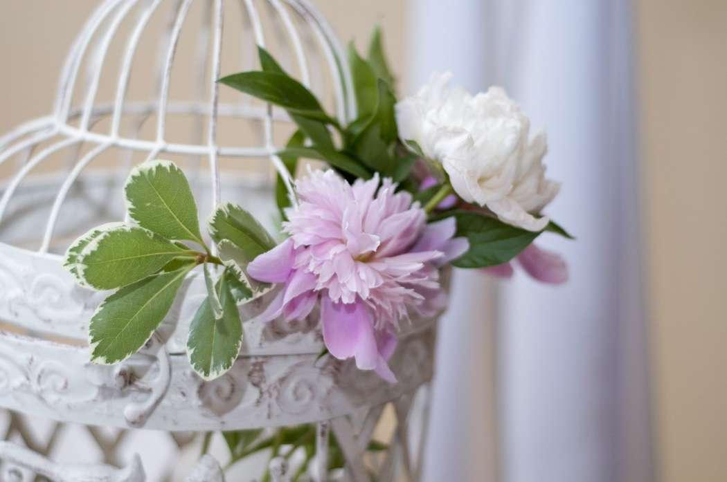 Свадебный декор и флористика в Актау - фото 3145191 Студия декора Люси Пасмурной
