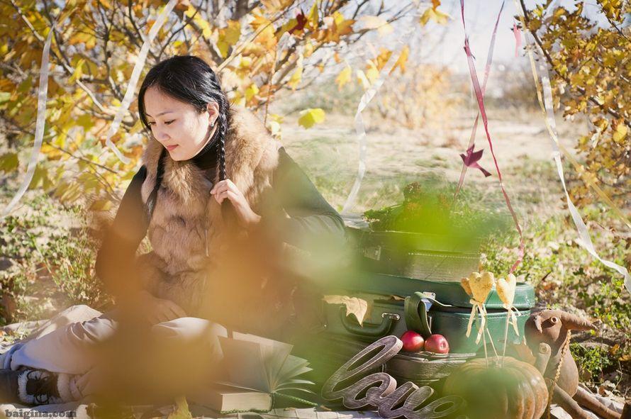 Оформление детских и семейных фотосессий в Актау - фото 3145201 Студия декора Люси Пасмурной