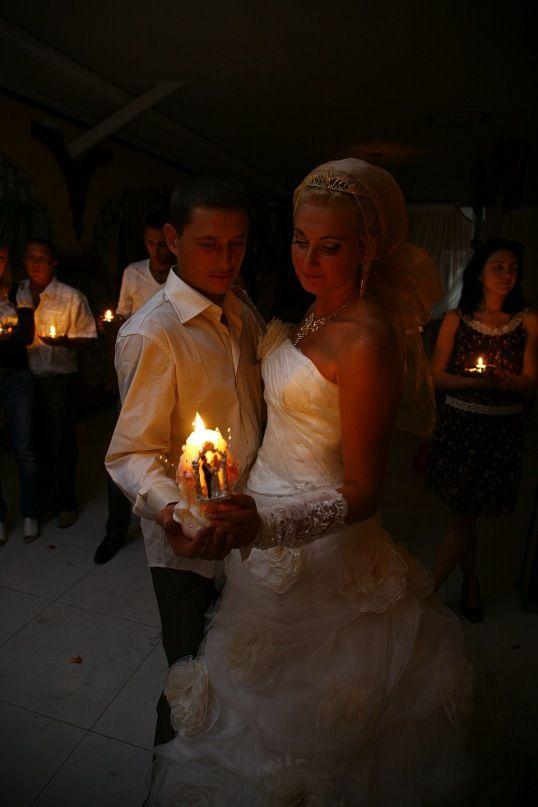 Ведущая на свадьбу Татьяна Баден - фото 3156829 Ведущая Татьяна Баден
