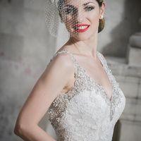 Свадебная прическа на Крите - СВАДЬБА КРИТ