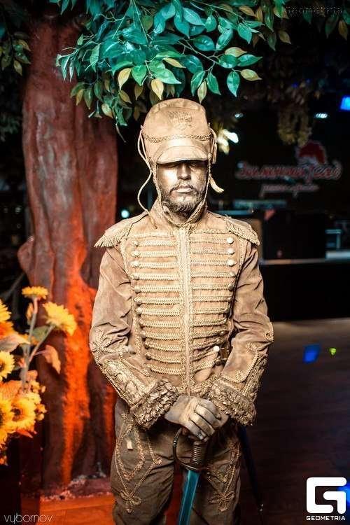 """Фото 11323310 в коллекции Живые статуи - Студия """"Найтфолл"""" - шоу"""
