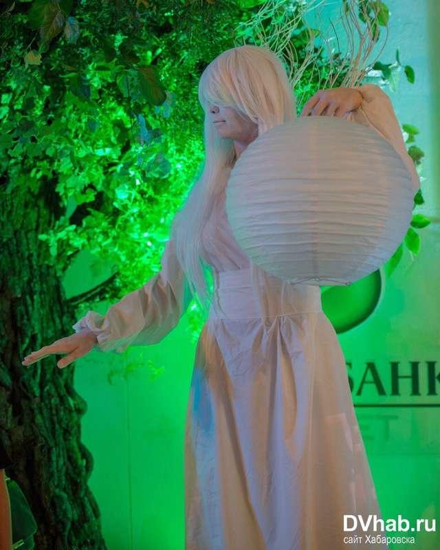 """Фото 14118762 в коллекции Живые статуи - Студия """"Найтфолл"""" - шоу"""