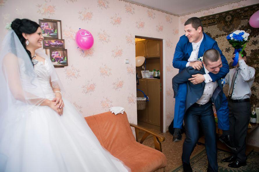 Принц на коне прискакал - фото 3158945 Весёлая ведущая на свадьбу