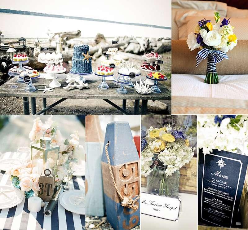 """Стильная,концептуальная свадьба! - фото 3161733 Студия стильных свадеб """"La Feerie"""", агентство"""
